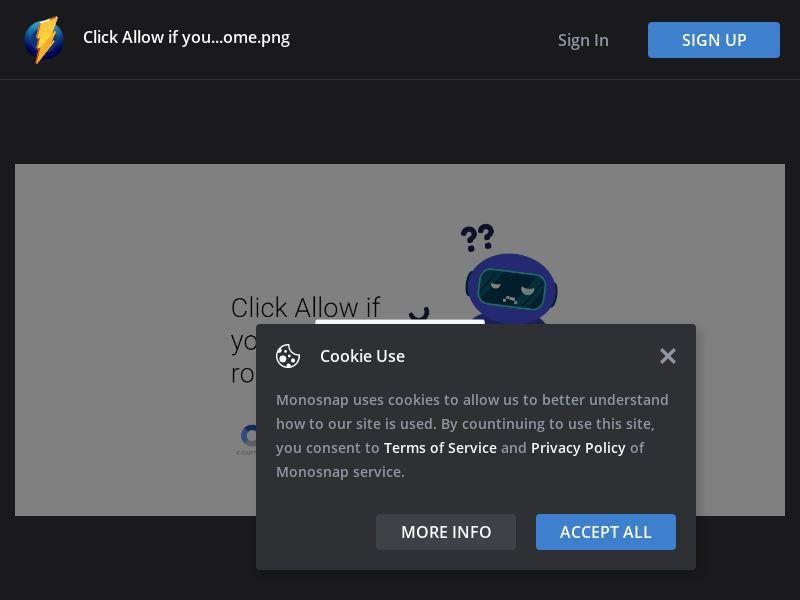 Australia (AU) - Windows - Click To Allow - Chrome - Desktop