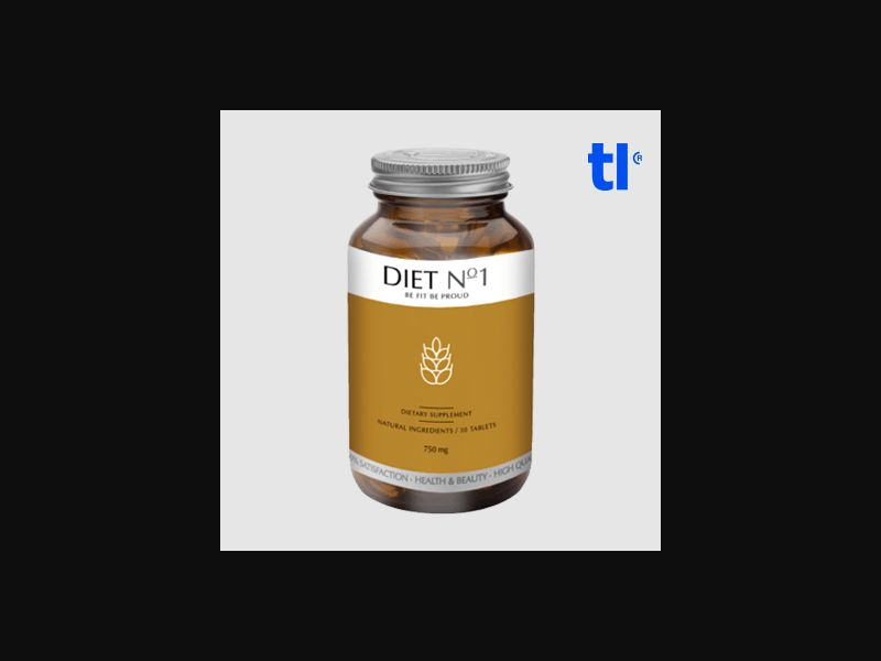 Diet N1 - weightloss - CPA - COD - Nutra