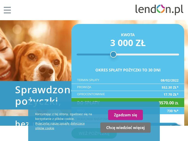 lendon (lendon.pl)