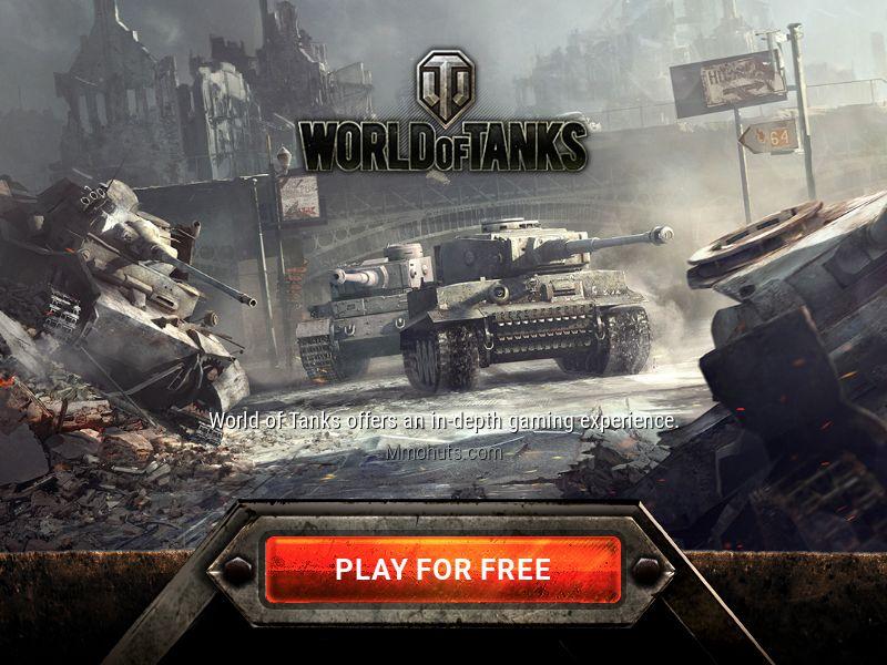 Worldoftanks.com CPL - WW