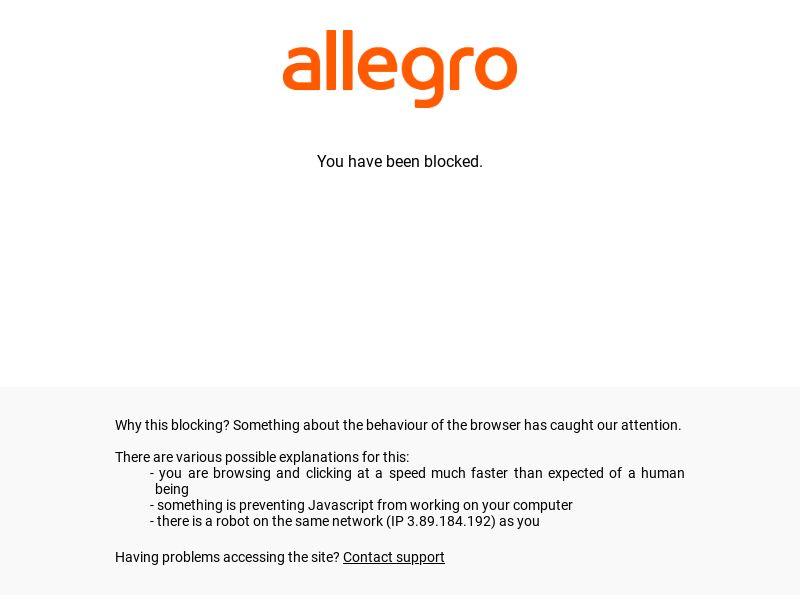 Allegro (PL), [CPS]