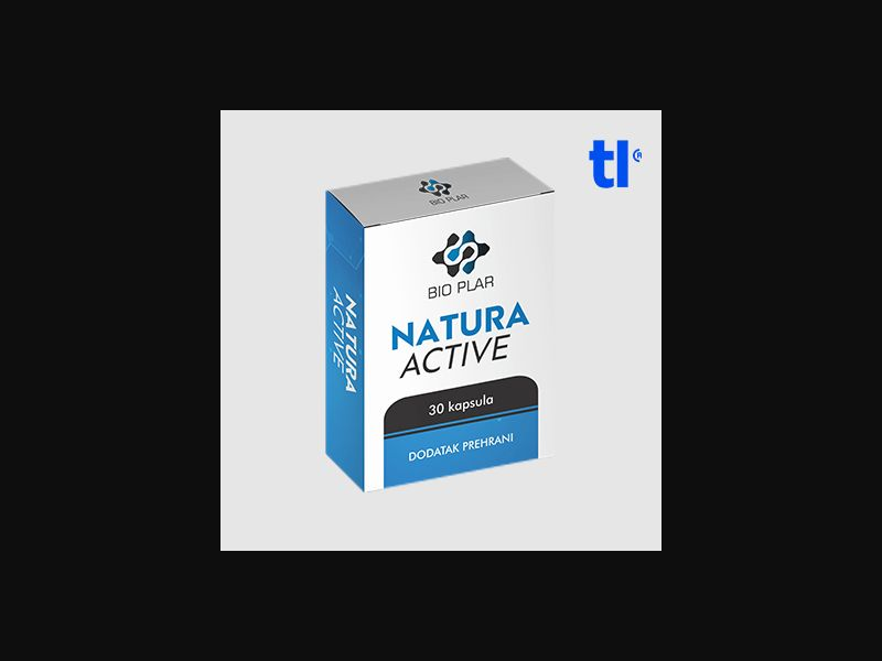Natura Active - health - CPA - COD - Nutra