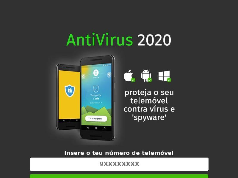 Antivirus - PT