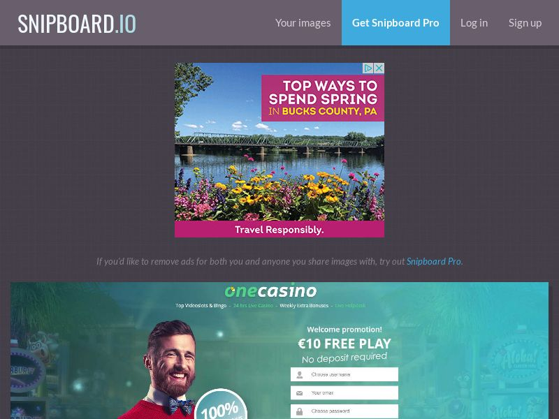 41348 - DE - One Casino - Register - SOI