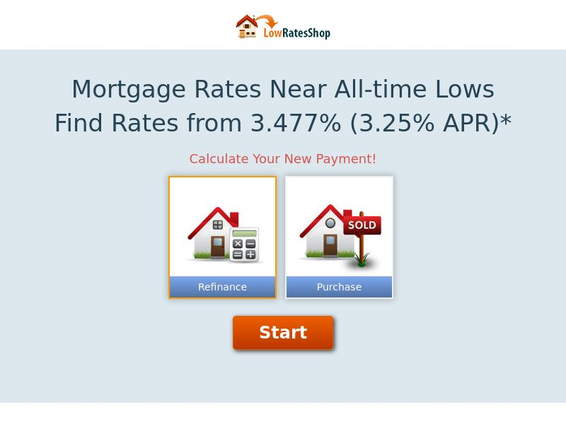 PRIVATE - Low Rates Shop