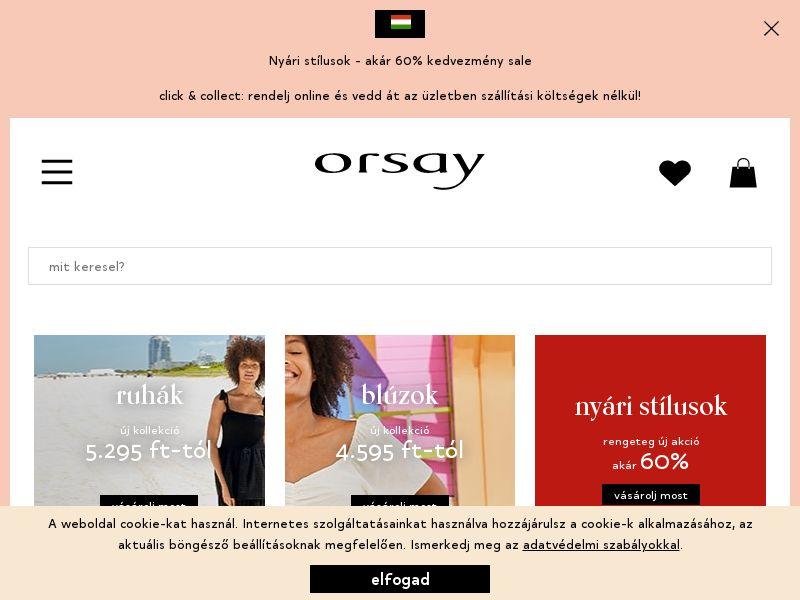 Orsay - HU (HU), [CPS   CPL]