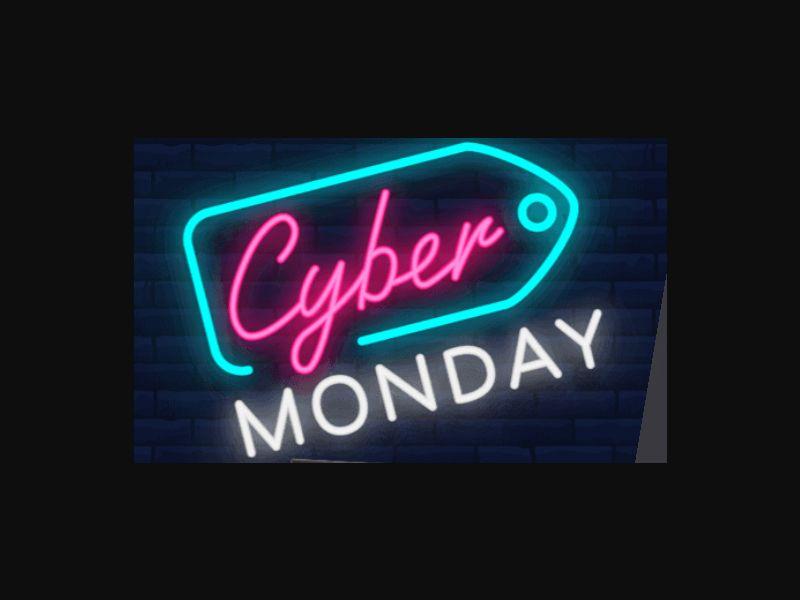 Cyber Monday - FR