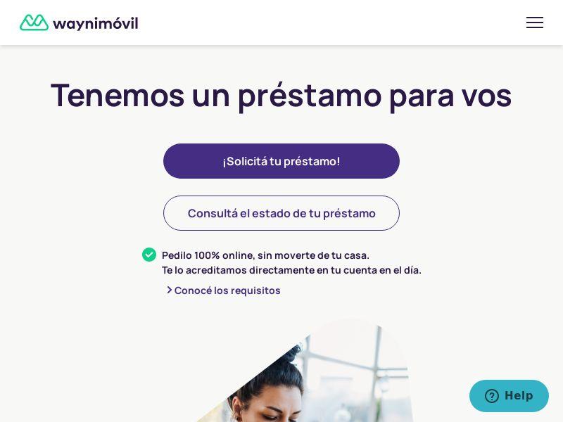 waynimovil (waynimovil.com)