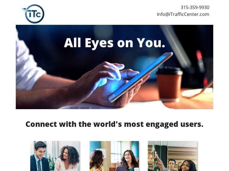 iTC Survey Router 2 - INCENT - US