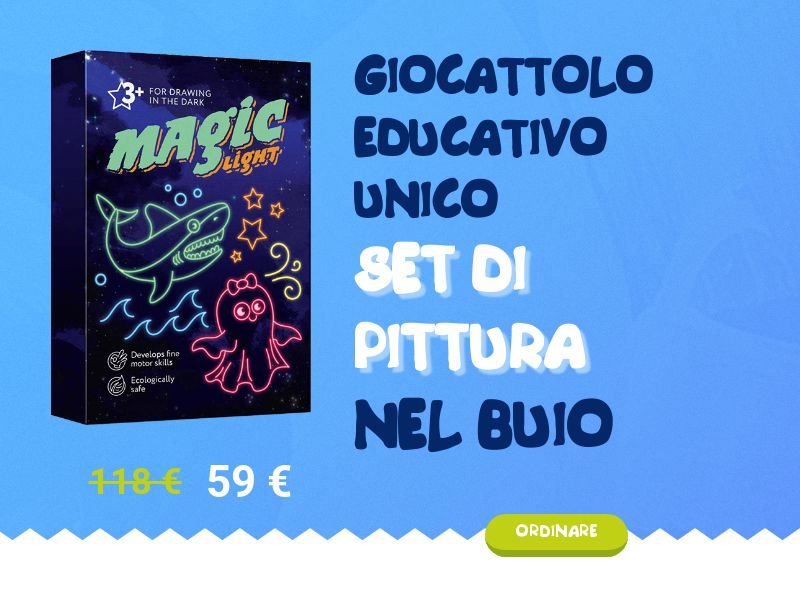 Magic Light - IT