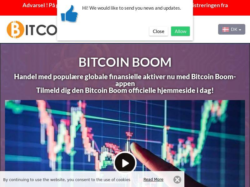 The Bitcoin Boom Danish 2672
