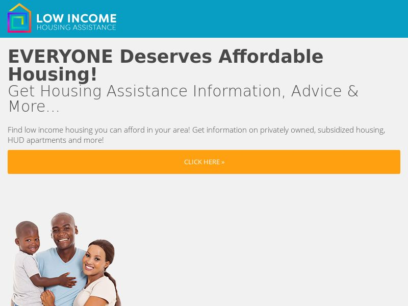 LowIncomeHousing