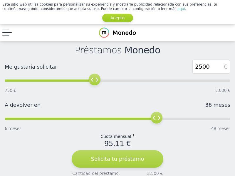 monedo (monedo.es)
