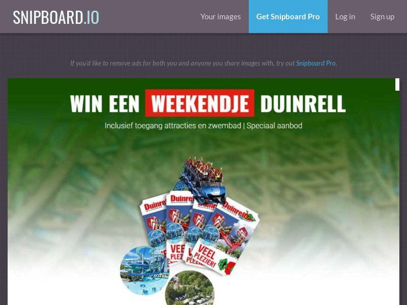 37993 - NL - LeadsWinner - Duinrell - SOI