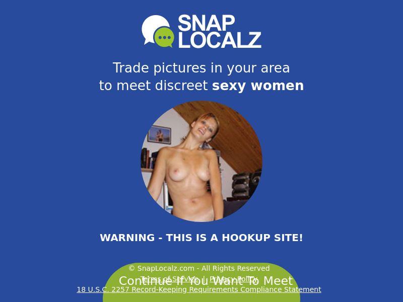 Snaplocalz [US/UK/CA/NZ/AU/IE]  SOI  Mobile