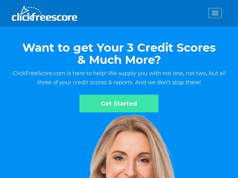 Click Free Score - CPA