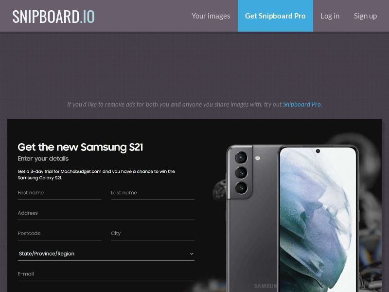 42339 - US - ST - US Products - Samsung S21 - CC submit