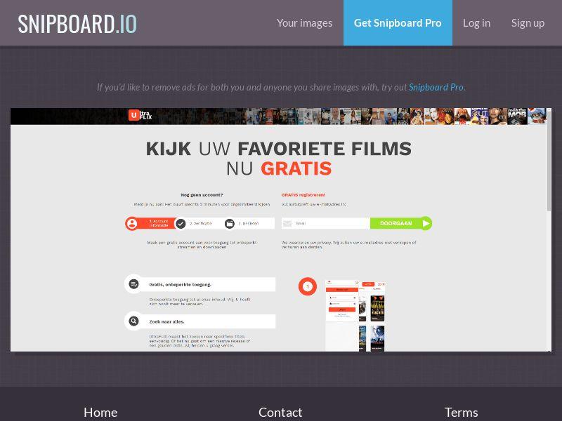 39685 - IE - Ultra Flix - VOD - CC submit