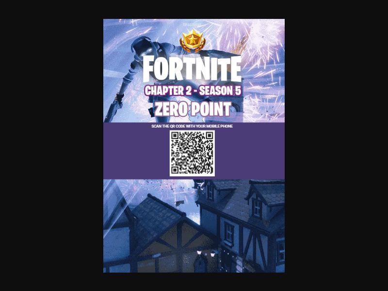 WW - Fortnite Season 5 Chapter 2 [WW] - Click to sms