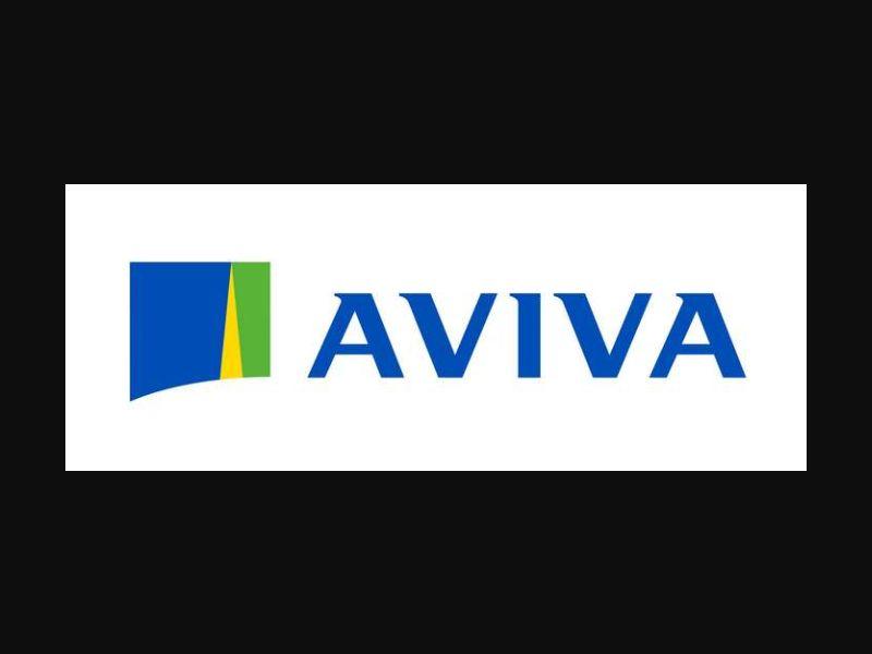 Aviva - Ubezpieczenie turystyczne