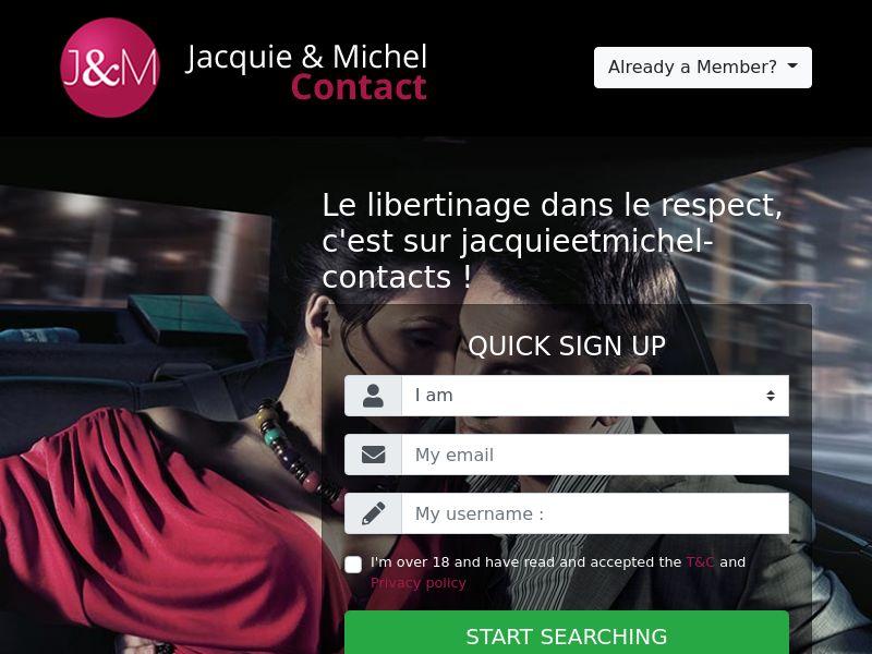 JacquieetMichal [FR] |SOI|Desktop