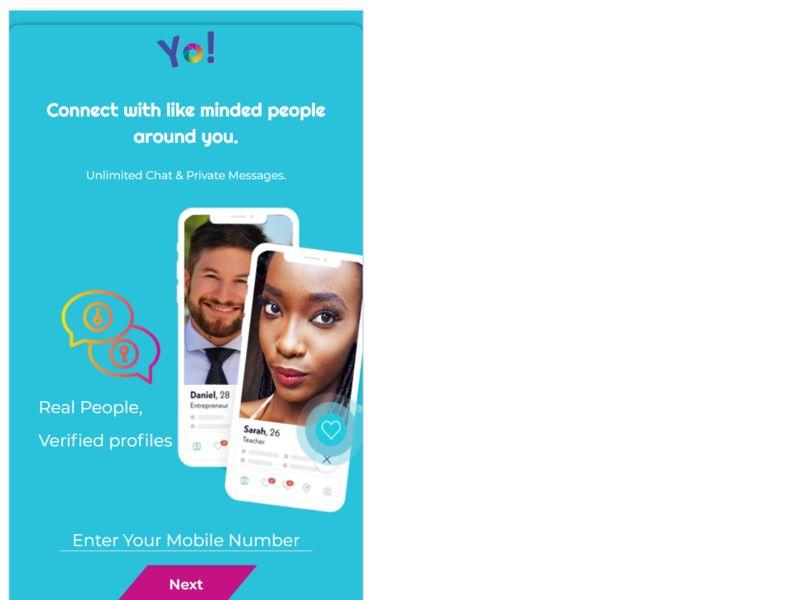 Yo Chat Safaricom