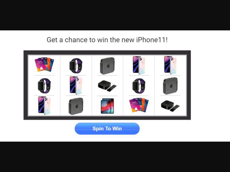 iPhone 11 (WITH PRELANDER) MY | SOI CPL