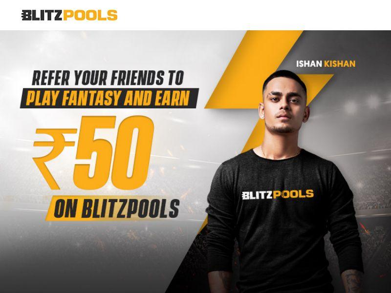 Blitzpools.com CPR - India
