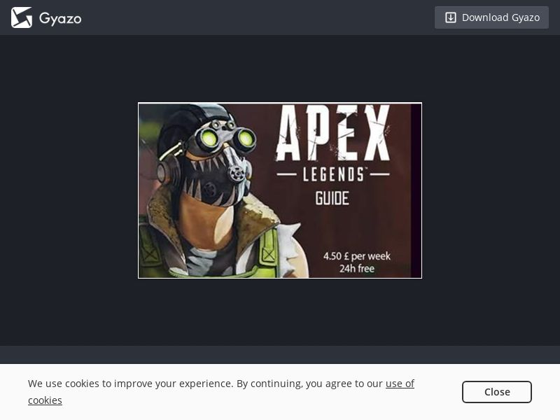 Jamster APEX Legends UK   PIN Submit