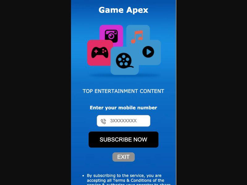 Fun Portal - SMS Flow - BH-STC-Bate - Online Games - Mobile