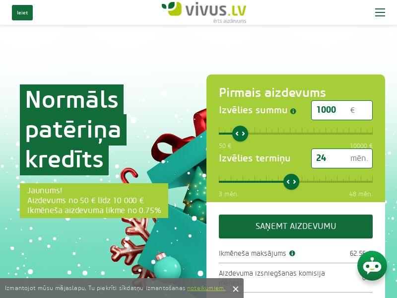viasms (viasms.lv)