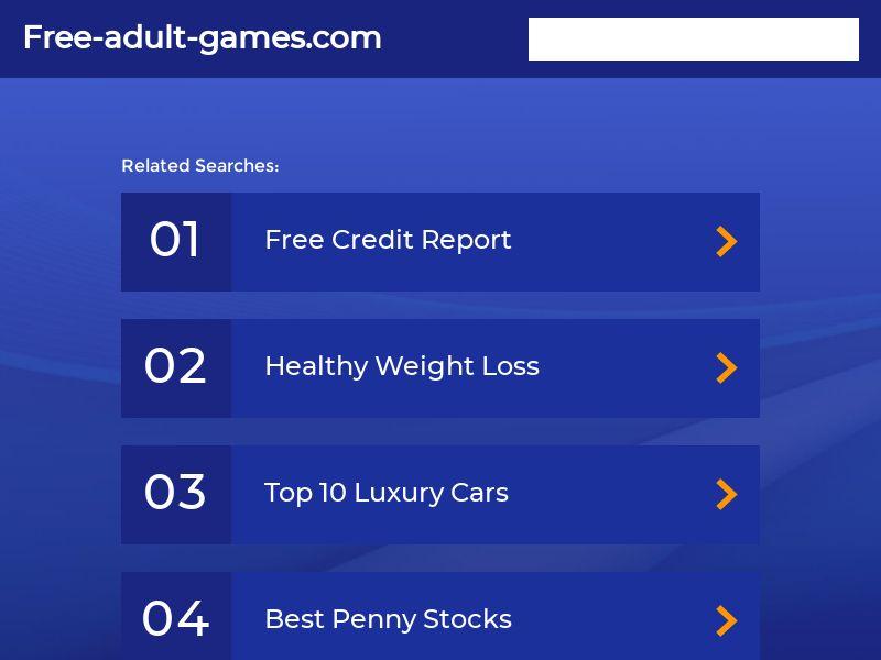Adult game PPT RU