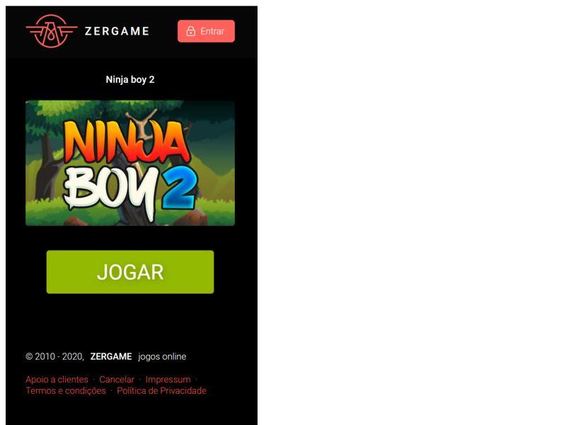 Ninja Boy 3 WIFI