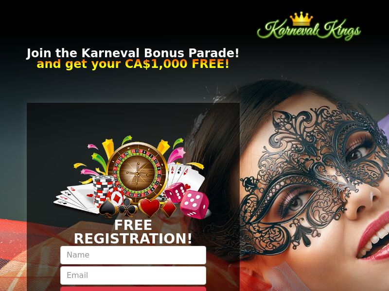642) [WEB+WAP] Karneval Kings - CA - CPL