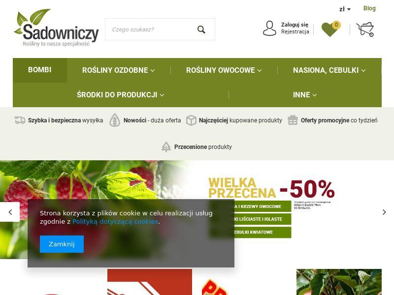 Sadowniczy.pl (PL), [CPS]