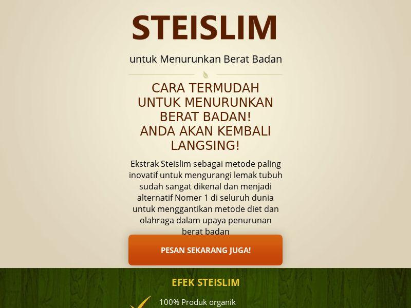 Steislim CPL - COD - [ID]