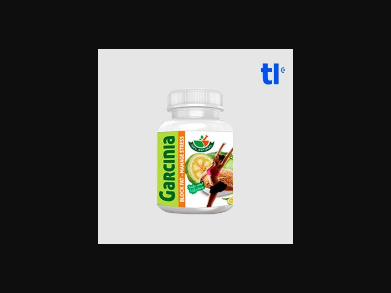 Garcinia - weightloss - CPA - COD - Nutra