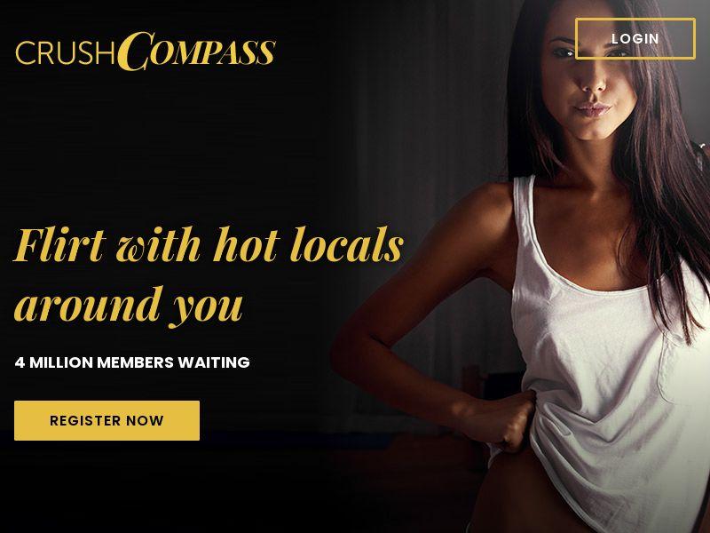 CrushCompass - PPL DOI - UK [MOB] Acc 2# (private)