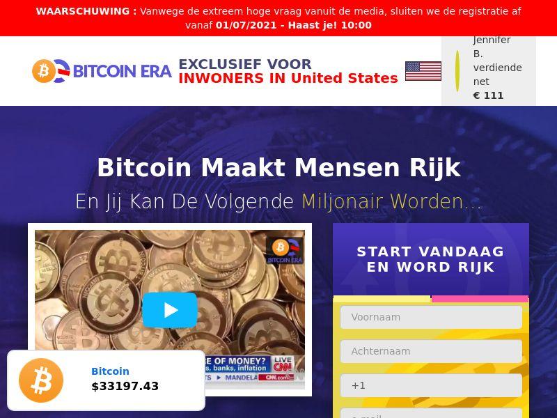 Bitcoin Era. - NL