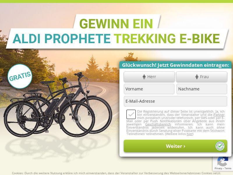 Aldi e-Bike (DE) (CPL)