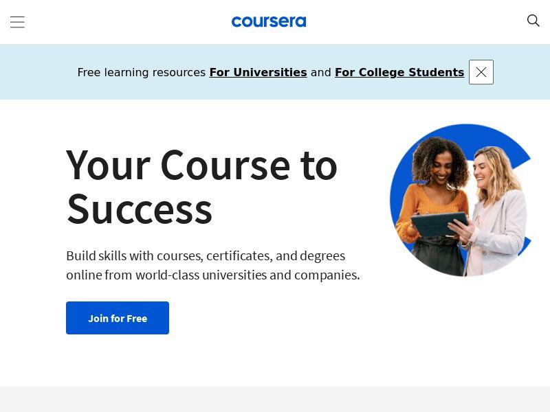 Coursera WW