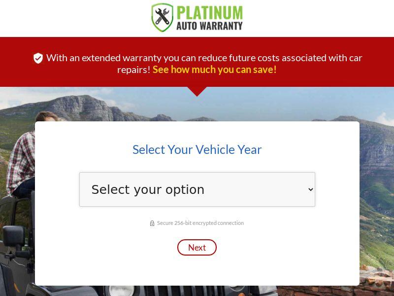 Platinum Auto Warranty