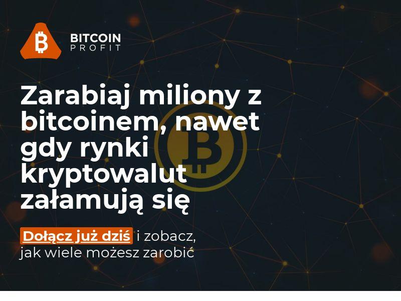 Bitcoinprofithere CPA PL