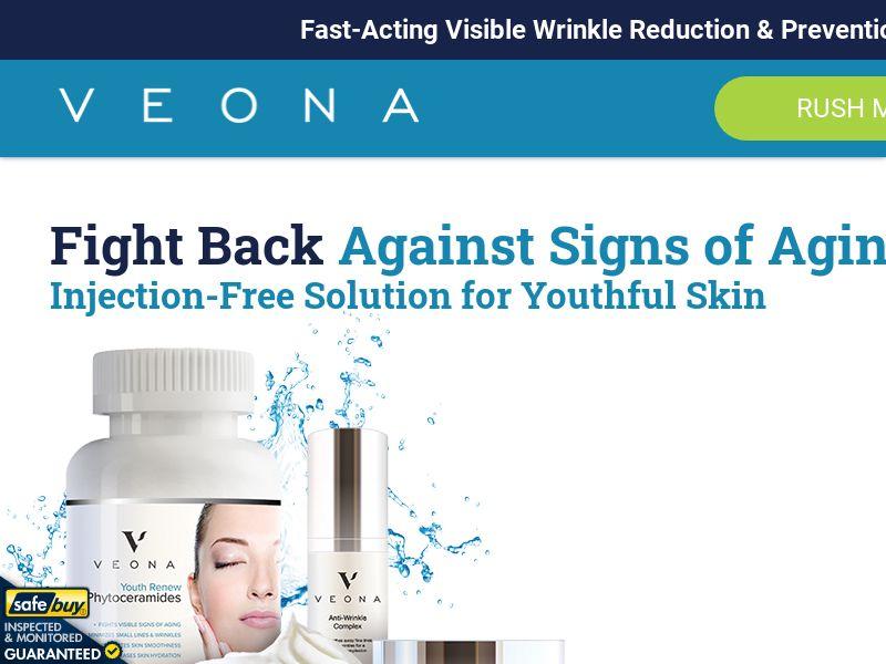 Veona Beauty LP02 - EN INTL