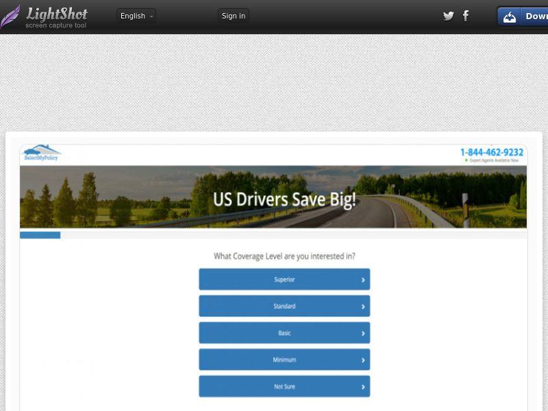 Auto Insurance [US]|PPL|Responsive
