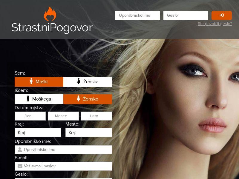 StrastniPogovor - PPL DOI - SI (MOB) (private)