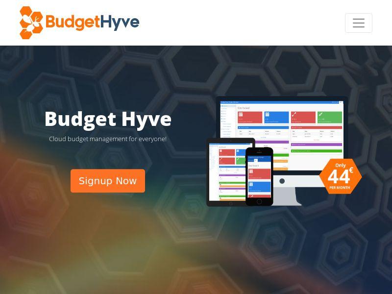BudgetHyve - Samsung S10 (CC Submit) (FR)