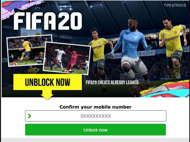 FIFA 20 (ZA)