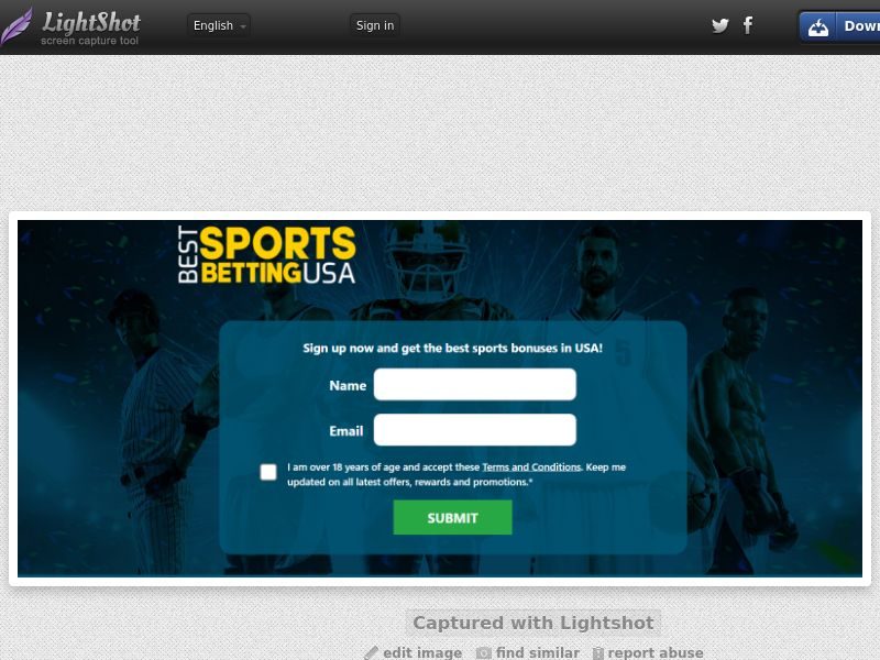 Best Sports Betting (US) (CPL) (Personal Approval)