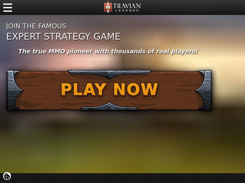 Travian - AE (AE), [CPA], Entertainment, Games, Browser games, game